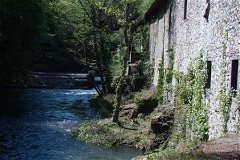 Riverside Mill