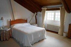 Bedroom 2 - 5.5m x 4m