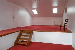 Play-room / Extra Bedroom - 5m x 4m & 4.5m x3.5m