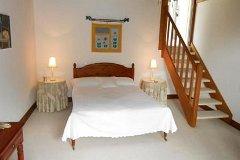 Bedroom 4 - 3.5m x 5m