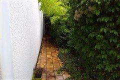 Side path