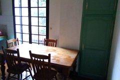Kitchen (1st floor)