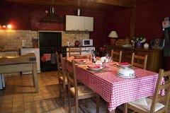 Farmhouse. Kitchen diner