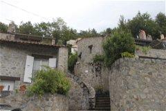 Granite stone houses