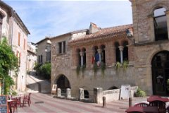 Art Gallery Penne Bourg