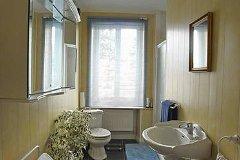 Shower room on 1st floor