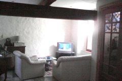Corner of front room