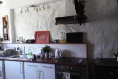 Kitchen Sink and Worktop