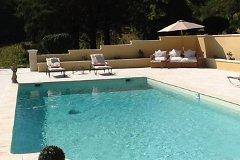 pool/terrace