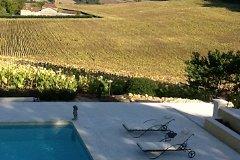 pool/terrace/view