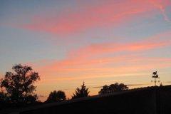 Balmy Late Night Sunsets