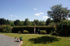 East View from Wraparound Garden