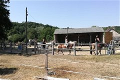 our village equestrian centre