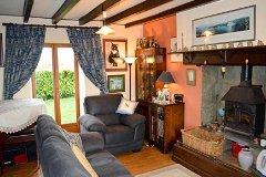 Farrmhouse Living Room