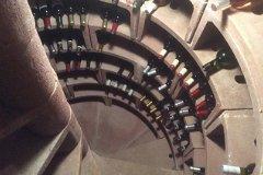 Wine Cellar (1,300 bottles capacity)