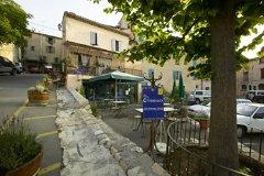 Cipieres village