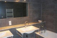 Villa - en-suite bathroom