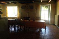 Les Boulins (sleeps 10) kitchen