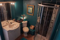 12 ensuite bathrooms