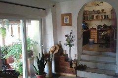 Kitchen Entrance from Veranda
