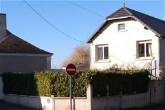 Four Bedroomed Detached Village House