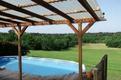 Gite Terrace 2