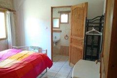 Gite Main Bedroom