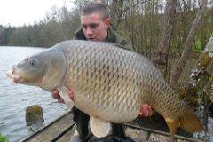 Awesome carp...
