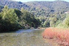 mountainrivier