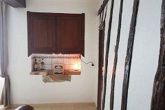 Lounge original stone sink