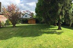 Garden (970 m2)