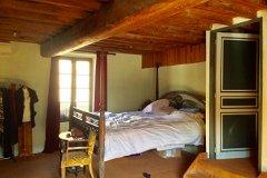 Master bedroom 44 sq plus own private  bathroom