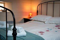 Rose King Bedroom