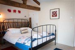 Hollyhock King Bedroom