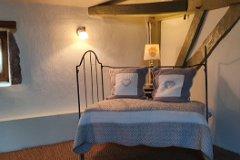Farmhouse Landing/Bedroom 3