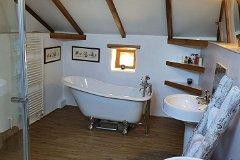 Farmhouse bedroom 1 ensuite