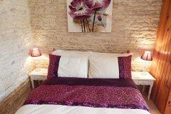 Gite 1 Bedroom 1