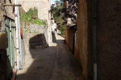 Rue Sous Barry, Entrecasteaux