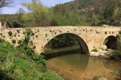 The Middle Bridge, Entrecasteaux