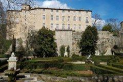 Entrecasteaux Chateau