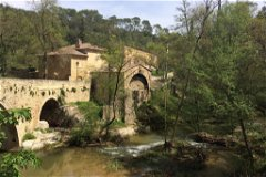 Old Laverie, Entrecasteaux