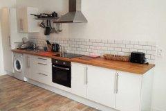 Kitchen Gite Navarrenx