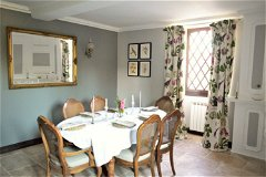 Dining Room Main House