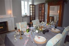 Dining Room Main House