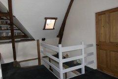 House Mezzanine