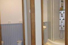 Tilley Shower room/ Toilet