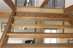 Tilley Stairs to Bedrooms
