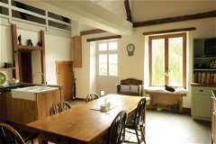 House Kitchen 1