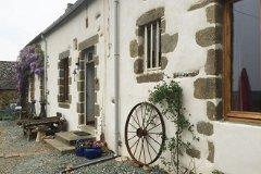 Farmhouse  Accommodation