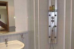 Tilley Shower room